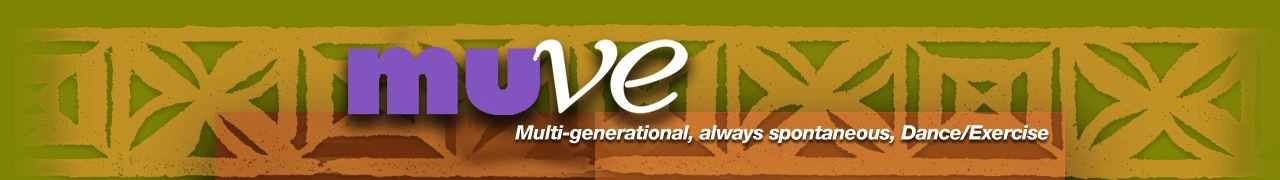 MUVE Green Page Banner