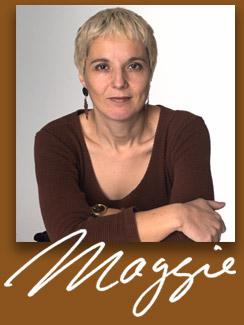 Maggie Kunkel, Creator of MUVE
